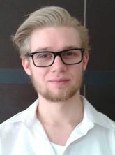 Portraitfoto von Tobias Müller