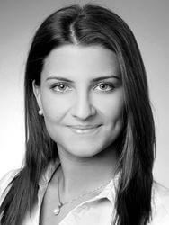 Portraitfoto von Carolin Hannecker