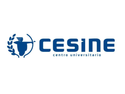 Logo der CESINE Business School Santander