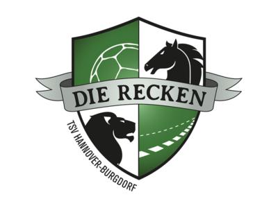 Logo der Recken