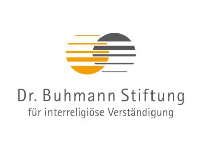 Logo der Dr. Buhmann Stiftung