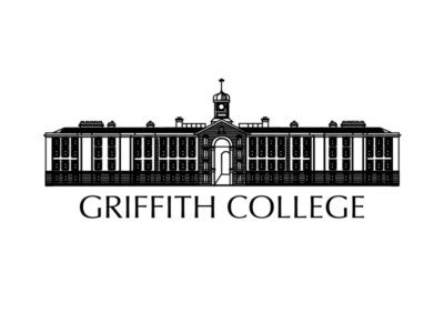 Logo des Griffith College