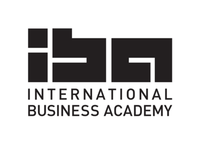 Logo der iba International Business Academy