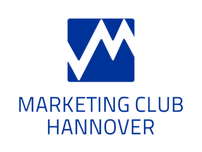 Logo des Marketing Clubs Hannover