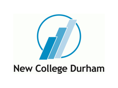 Logo des New College Durham
