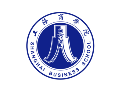 Logo der Shanghai Business School