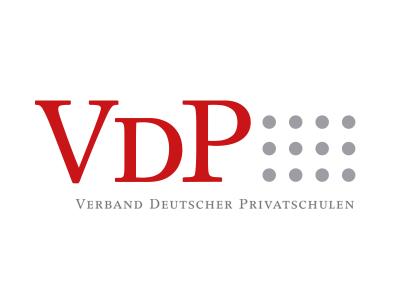 Logo des VdP Verband Deutscher Privatschulen Niedersachsen-Bremen e. V.