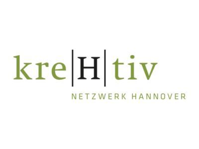 Logo von kre|H|tiv Netzwerk Hannover